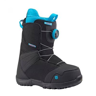 Junior snowboard boots